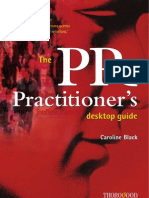 The PR Practitioner's Desktop Guide Ajc