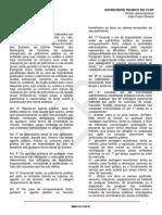 Direito Administrativo - Lei 8.429-92