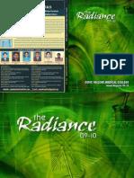 Radiance Magazine