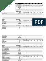 Pontuação 27 Campeonato 2020 01ALA