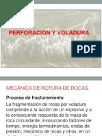 CLASE 02_perforacion y voladura