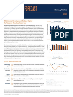 Washington, D.C. 2020 Multifamily Investment Forecast Report