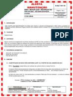 A320NEO - Motor LEAP - Restrição de uso do EEC - AD EASA 2018-0216