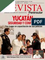 Yucatán Seguridad y Compromiso