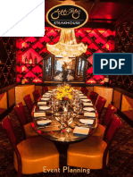 JR Private Dining Package 2016-11-08