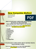 New Hampshire Matters 6