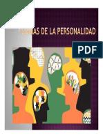 Teorías de la Personalidad Guia de Estudio