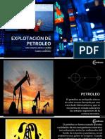 EXPLOTACIÓN DE PETROLEO