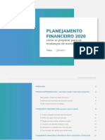 Planejamento FINANCEIRO