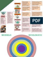 modelo ecologico cuadro sinoptico