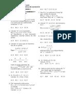 Algebra semana 3 MPSM