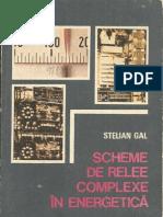 Scheme de Relee Complexe in Energetic A