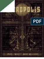 Savage Worlds [Acc] - Necropolis