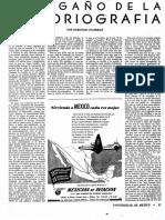 El engaño de la historiografía. Edmundo O'Gorman