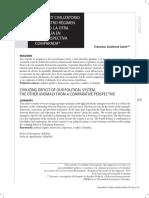 El déficit civilizatorio de nuestro régimen político. La otra anomalía en perspectiva comparada.pdf