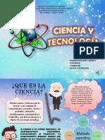 ciencia y tecnología final