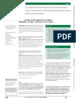 2018 - O Sullivan - What does best practice care for MSK look like.en.es