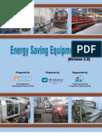 Energy Saving Equipment List (Release - 6 0) - Final
