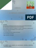 Presentacion 2-2020 Ciencia y Metodo Cientifico Clase No. 2.pptx