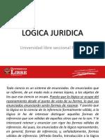 Que Es Logica Juridica