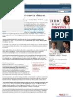 ABC 2009 Descubren 10.000 nuevos virus Antártida