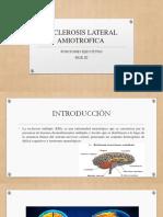 ESCLEROSIS LATERAL AMIOTROFICA.pptx fase 3.pptx