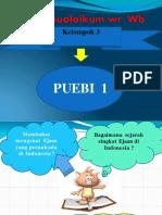 PUEBI KEL 3