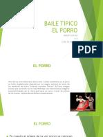 BAILE TIPICO