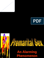 17. PreMaritalsex