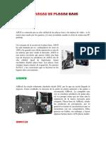 5 motherboard brands
