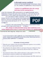 04 Energy Method