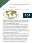 Fabbricare Una Depressione Globale Per Creare Un Governo Mondiale