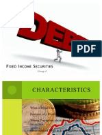 Fixed Income Securities for Retail Investors 280710