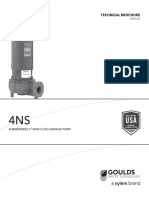goulds-4ns-tech-brochure