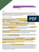 I. 1. Basic Concepts cases (Evid)