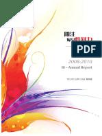 ACSVAW 2008-2010 Biennial Report