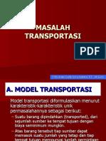 6a-Masalah Transportasi - Edit