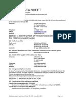 13-PM-10791 Cellavision Immersion Oil SDS