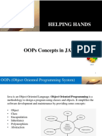 OOPS concepts - Java.ppt