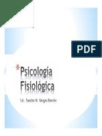 Microsoft PowerPoint - Psicología Fisiológica