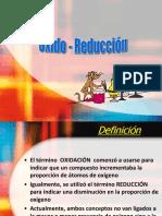 QID 2020-1 Oxido - Reducción.ppt