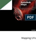MappingUVs