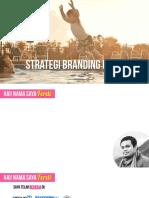 strategi branding untuk umkm
