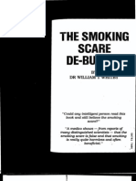 The Smoking Scare De-bunked William T Withby