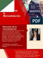 Direccion de la Mercadotecnia_mercadotecnia 1_mauricio gonzalez