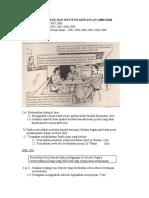 Wang Dan Institusi Kewangan(spm kertas 2 2000-2010)