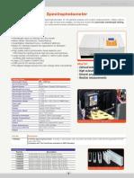 Verkon-Data-Sheet-Onda-Spectrophotometer-VIS-V-10-plus-EN