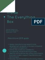Manufuture  Conference
