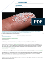 Help for a world drowning in microplastics _ Science News for Students