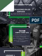 1.5 CALCULO DE PERDIDAS DE PRESION